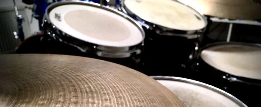 mickbeats - schlagzeugunterricht drumset 1